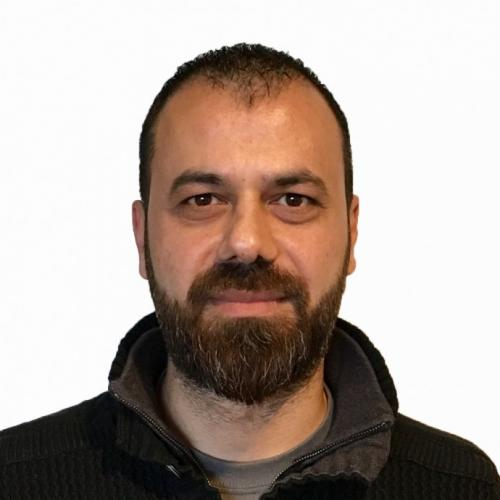 özcan kaymak software engineer