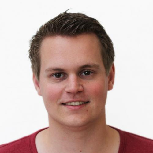 ruben weerts software engineer